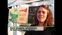 """VIDEO (41) : Festival """"Va jouer dehors"""" : la musique classique les pieds dans l'herbe"""