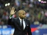 Bon anniversaire Thierry Henry : Retour sur son parcours !