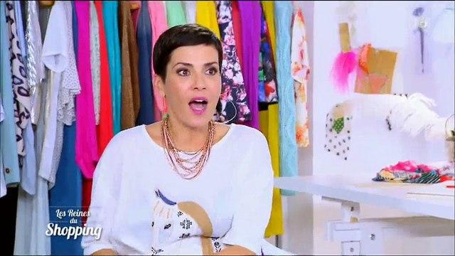 Cristina Cordula catastrophée par une candidate dans Les Reines du shopping - Regardez_1280x720