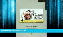 Enjoyed Read The Birds (BFI Film Classics)