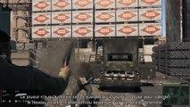 Mafia III - Ecosystème Criminel