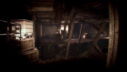 Resident Evil 7 - Trailer Gamescom 2016 de Resident Evil 7