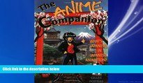 Choose Book The Anime Companion: What s Japanese in Japanese Animation
