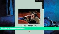 Choose Book Taxi Driver (BFI Film Classics)