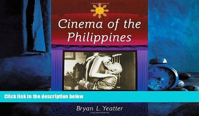 Cinema of the Philippines Resource   Learn About, Share and