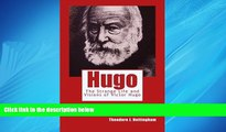 Popular Book Hugo: The Strange Life and Visions  of Victor Hugo