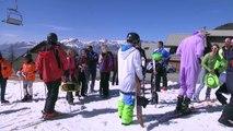 D!CI TV : Les dates d'ouvertures des stations dans les Alpes du Sud