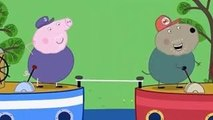 Peppa Pig English Episodes Compilation Season 1 Episodes 49 - 50
