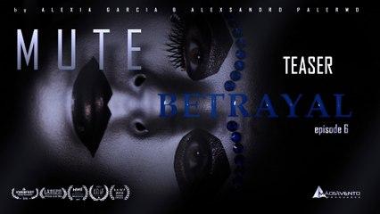Teaser │Trailer - Betrayal