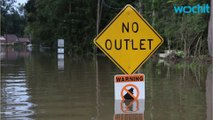 More Storms Expected for Flooded Louisiana