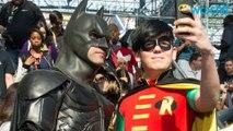 Adam West, Burt Ward Return As Batman And Robin In Animated Film