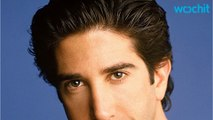 David Schwimmer Just Revealed the Dark Side of Playing Ross on Friends