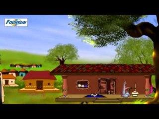 Krishna - Full Animated Movie - Tamil