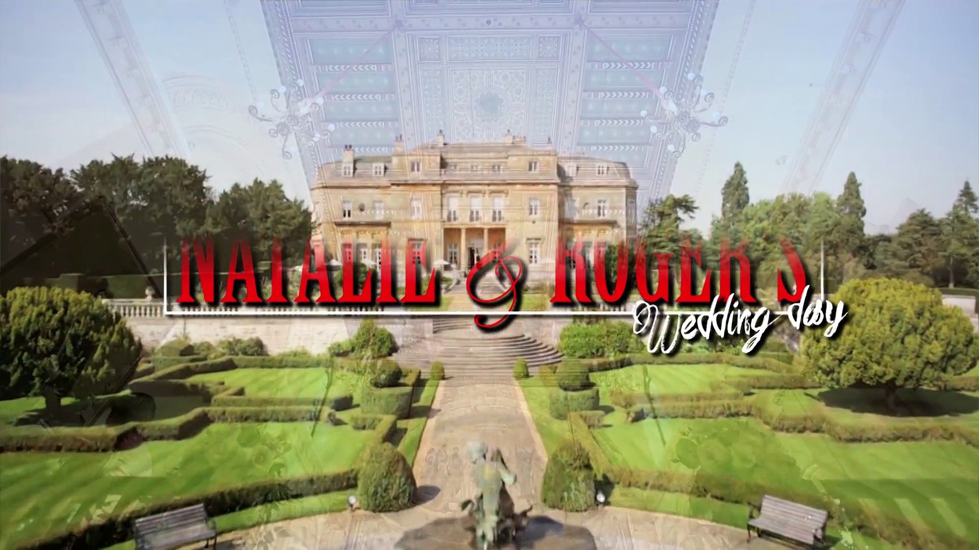 African Wedding Videos and Photos - Luton Hoo - Cinematography by Diamond Studios