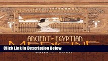 Ebook Ancient Egyptian Medicine   [ANCIENT EGYPTIAN MEDICINE] [Paperback] Full Online