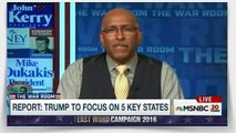 The Last Word with Lawrence O'Donnell | MSNBC - August 17, 2016