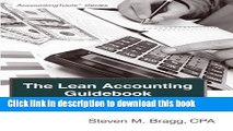 [Popular] The Lean Accounting Guidebook: Second Edition: How to Create a World-Class Accounting