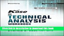 [Download] Kase on Technical Analysis Workbook, + Video Course: Trading and Forecasting (Bloomberg