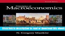 Bundle: Principles of Macroeconomics, Loose-leaf Version, 7th + MindTap Economics, 1 term (6