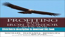 [Download] Profiting with Iron Condor Options: Strategies from the Frontline for Trading in Up or