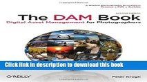 [Download] The DAM Book: Digital Asset Management for Photographers Kindle Free