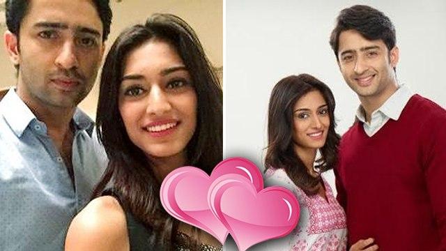 Dev-Sonakshi SECRETLY DATING In Real Life   Shaheer Sheikh   Erica Fernandes