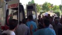 Elazığ'da Emniyet Müdürlüğü Yakınında Patlama 3
