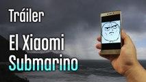 Teaser Waterrevive - Recuperador de móviles mojados