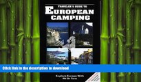 READ  European Camping: Explore Europe with RV or Tent (Traveler s Guides to European Camping: