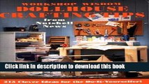 [Download] Workshop Wisdom: Dollhouse Crafting Tips from Nutshell News Paperback Free