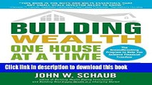 [Popular] Building Wealth One House at a Time, Updated and Expanded, Second Edition Hardcover
