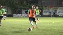 Alanyaspor'un Faslı Futbolcusu Aissati Beşiktaş Maçından İyi Bir Sonuç Almak İstiyoruz