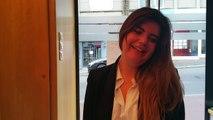 Éléonore Borycki parle 13 langues à 20 ans