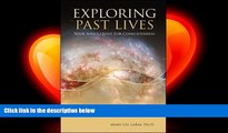 there is  Exploring Past Lives: Your Soul s Quest For Consciousness