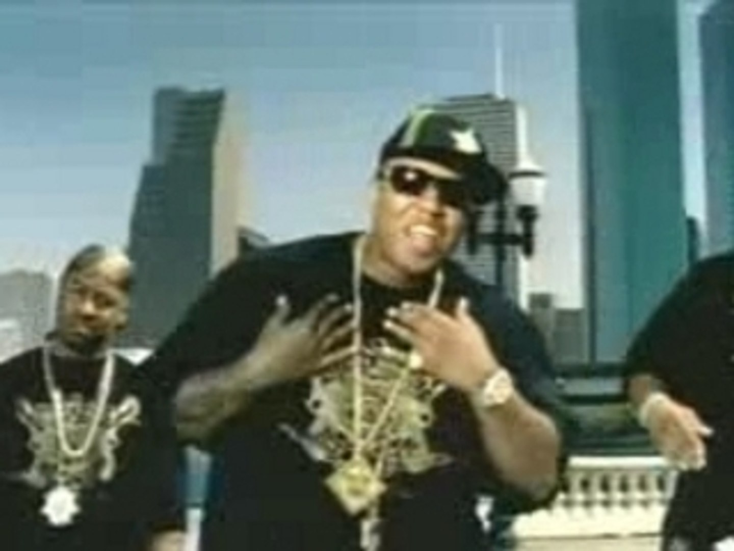 Boss Hogg Outlawz Feat Slim Thug - Recognize A Playa