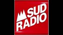 Passage Média - Joseph Thouvenel - sanctions commercants indépendants - Sud Radio - 16 août 2016