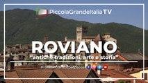 Roviano - Piccola Grande Italia