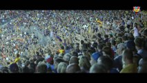 Ticketing FC Barcelona - Betis 2016/2017 (ENG)