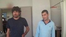Antalya İki Çift Kol Nakilli İlk Kez Buluştu