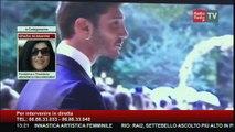 La Pecora nel Bosco - Grazia Scanavini - 18 agosto 2016