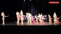 Plougonvelin (29). Un ballet taïwanais pour l'ouverture du « Festi'Danses »