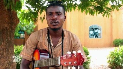 We Make Music #23 Mr Kal (Niger)