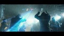 Bande annonce de Deus ex Mankid Divided - Jeu Square Enix