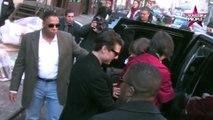 Katie Holmes : Tom Cruise sans nouvelle de sa fille Suri Cruise depuis trois ans (vidéo)