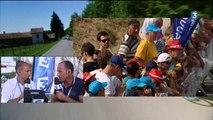 [REPLAY] Tour du Limousin : arrivée de l'étape entre Dun-le-Palestel (23) et Auzances (23) soit 173,6 km