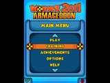 Worms 2011 Armageddon - Mobile Game - Tutorial