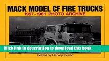 [PDF] Mack Model CF Fire Trucks 1967-1981 Photo Archive Full Online