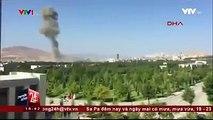 Miền Đông Thổ Nhĩ Kỳ tiếp tục bị rung chuyển bởi 1 vụ nổ thứ 2 cũng nhằm vào 1 đồn cảnh sát ở thành phố Elazig, khiến ít nhất 3 người thiệt mạng, và hơn 50 người bị thương.