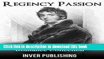 [PDF] Historical Romance: Regency Passion (Historical Regency Romance Collection, Duke Short