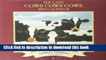 [PDF] The Lang Cows Cows Cows Calendar Online E-Book